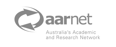 AARNET (FOR EDUCATION AND RESEARCH PURPOSES) logo
