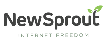 NEW SPROUT logo