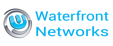 WATERFRONT NETWORKS logo